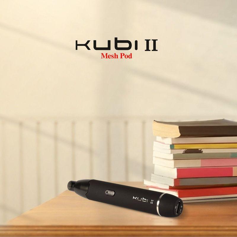 Kubi II By Hotcig [SigarettaElettronicaForum.com]