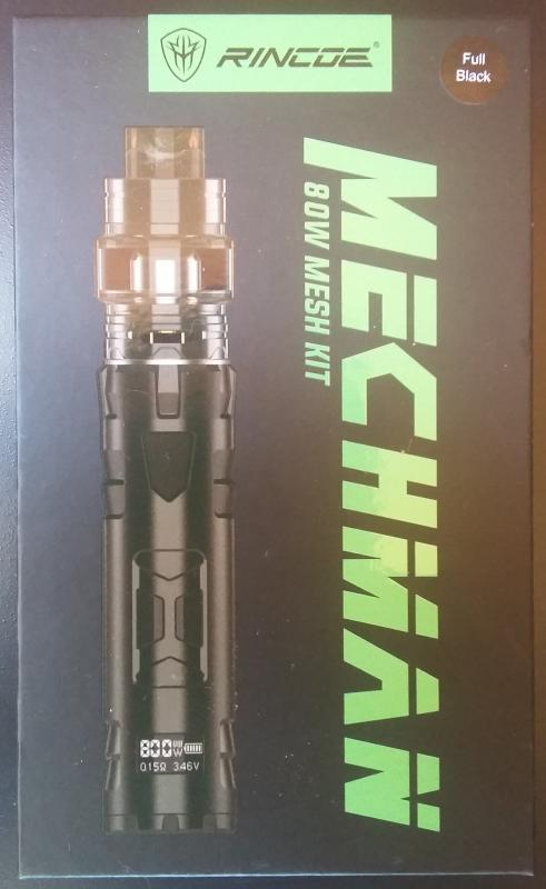 Rincoe Mechman 80W Mesh Kit Tubo Elettronico-1-min.jpg