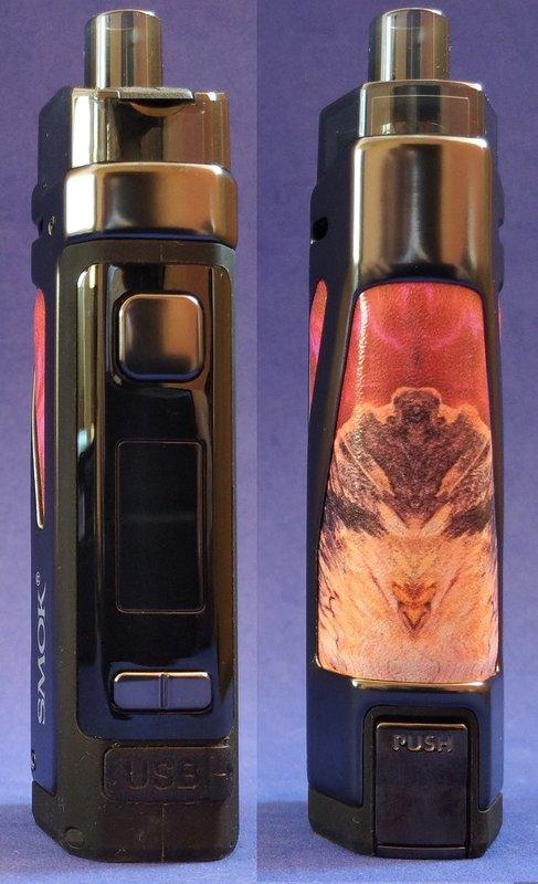 Smok Scar-P5 18650 Kit [SigarettaElettronicaForum.com]