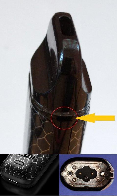 Smok NOVO X MTL Kit 25W [SigarettaElettronicaForum.com]