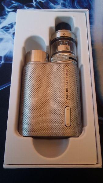 [SigarettaElettronicaForum.com] Vaporesso Swag II Kit 80W