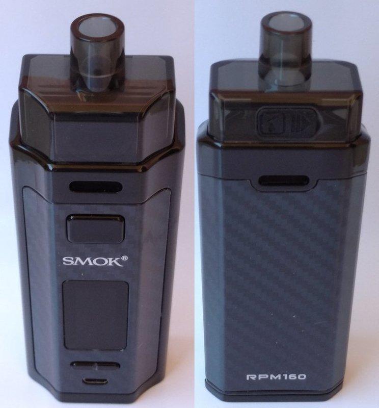[SigarettaElettronicaForum.com] Smok RPM 160W