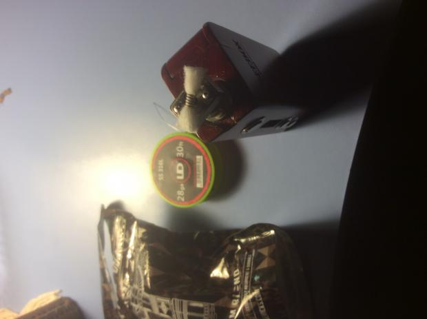 Vapeshell Sxk Per Billet Box, Problema Rigenerazione-873c0b69-a005-4354-830e-643043b19245.jpg