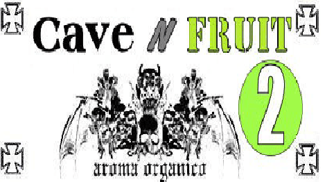 Vapor Cave, Prove e recensioni.-cave-n-fruit-2.png