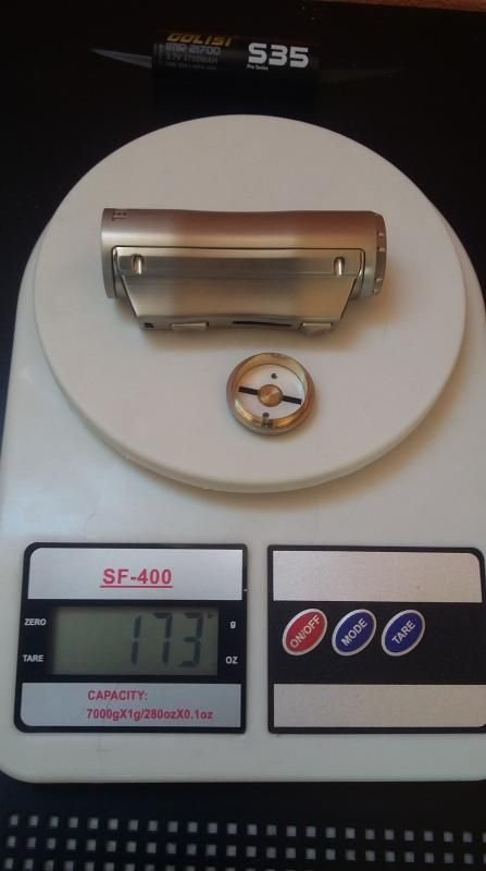 Ehpro-Cold Steel 100 MOD 120W 21700 [SigarettaElettronicaForum.com]