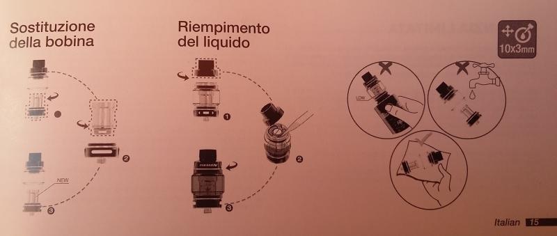 Vaptio Vex 100 Kit [SigarettaElettronicaForum.com]