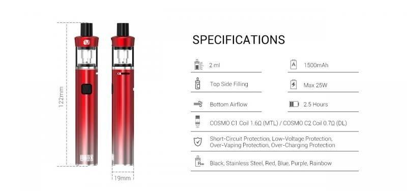 Vaptio Tyro Kit Mtl [SigarettaElettronicaForum.com]