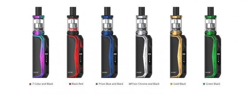 Smok Priv N19 Kit [SigarettaElettronicaForum.com]