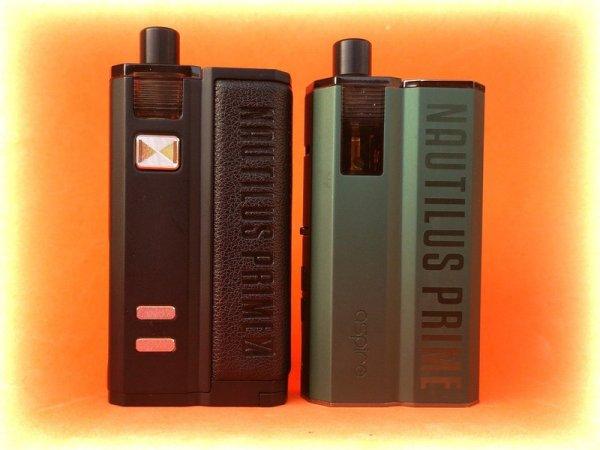 Nautilus Prime X Mod Pod 18650 [SigarettaElettronicaForum.com]