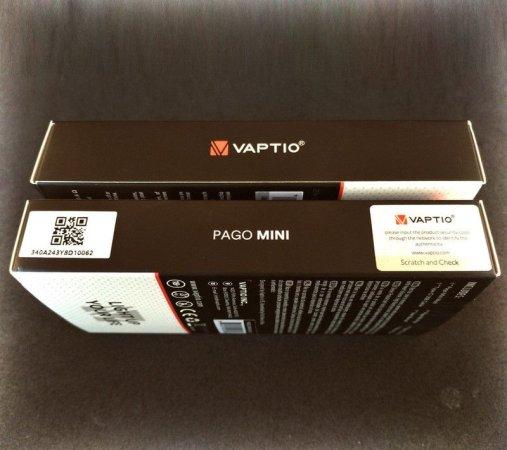 Vaptio Pago Mini [SigarettaElettronicaForum.com]