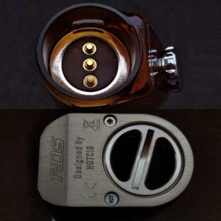 Hotcig RDS Dual System 80W [SigarettaElettronicaForum.com]