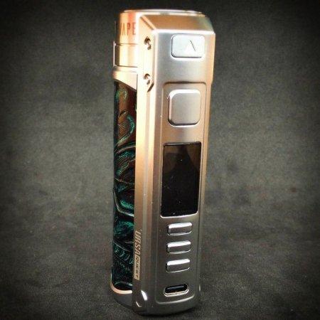 Lost Vape URSA Quest multi Kit 100W [SigarettaElettronicaForum.com]