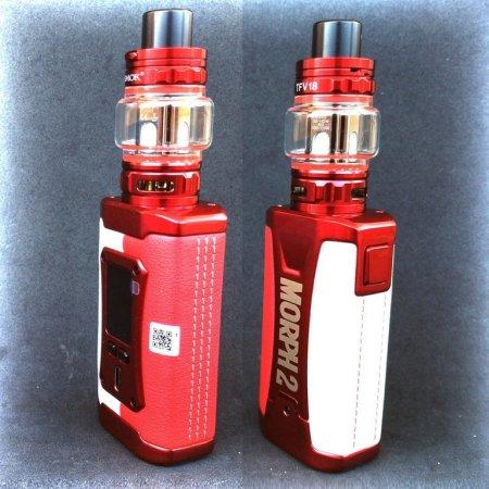 Smok Morph 2 TFV18 Kit 230W [SigarettaElettronicaForum.com]