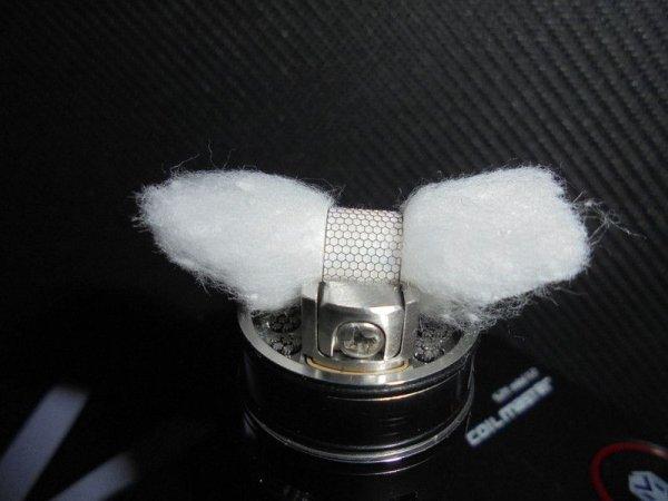 eXvape eXpromizer TCX RDTA [SigarettaElettronicaForum.com]