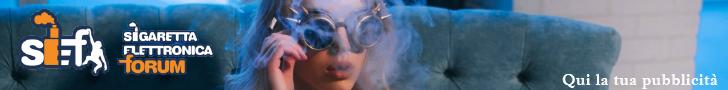 SEF Italia - Sigaretta Elettronica Forum